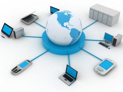 Conectividad Ilimitada, Servicios de IP...